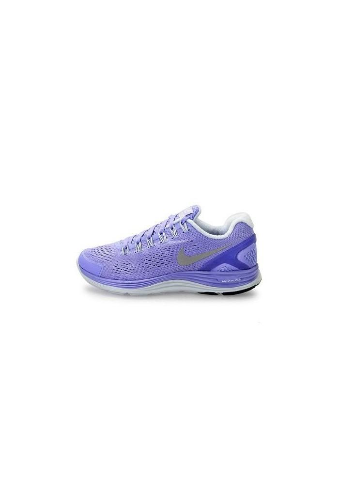 Nike LunarGlide+ 4