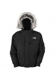 Doudoune The North Face Gotham Noir AAQFJK3