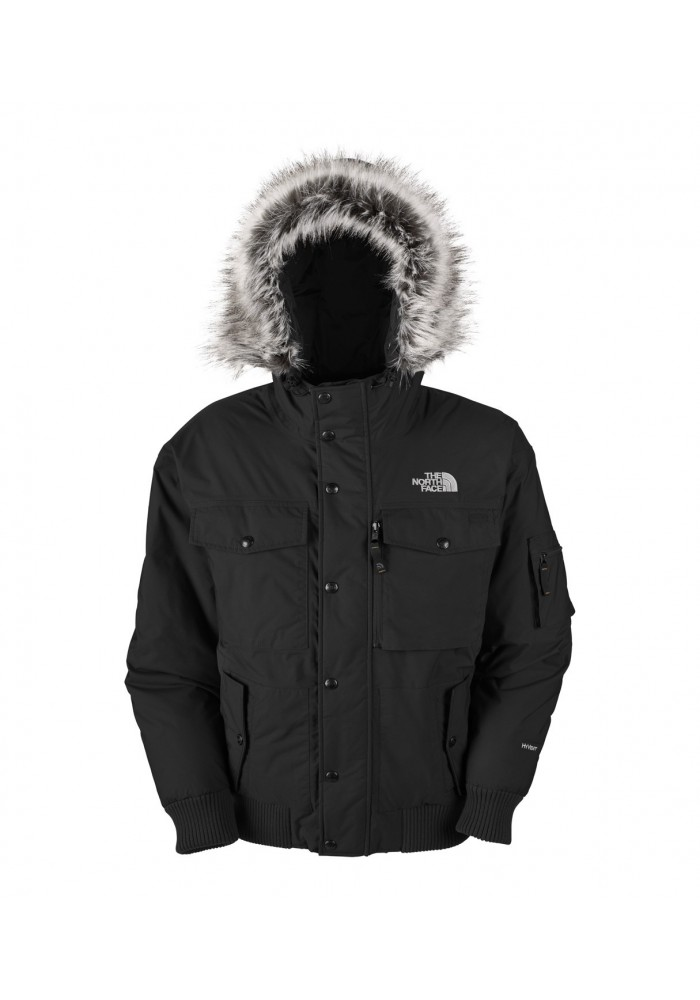 b4beaeff0c Doudoune The North Face Gotham Noir AAQFJK3