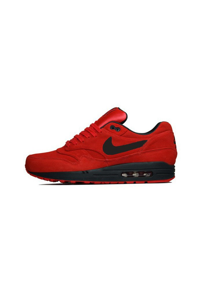 Nike Air Air Air Max 1 PiFemme   to 512033 610 Basket Running Homme 2e0f50