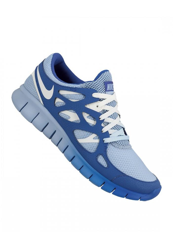 Nike Free Run+ 2 EXT 536746-401 Femme
