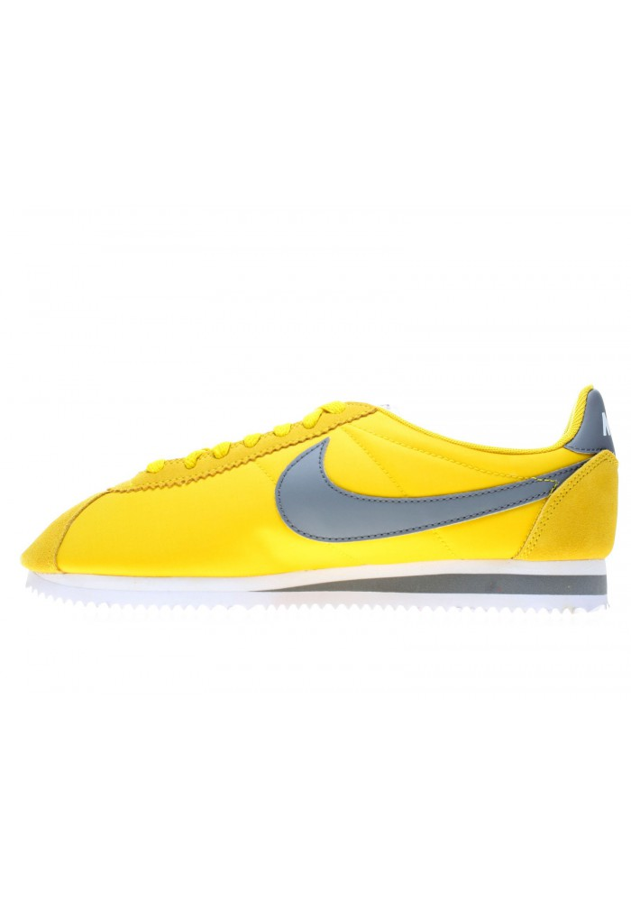 watch 78fd0 031dc Chaussures Nike Cortez Nylon 532487-701 Hommes Running