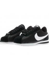 Cortez de Nike en Nylon Noir Ref: 819720-011 Running Homme