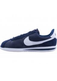 Cortez de Nike en Nylon Bleu Ref: 819720-411 Running Homme