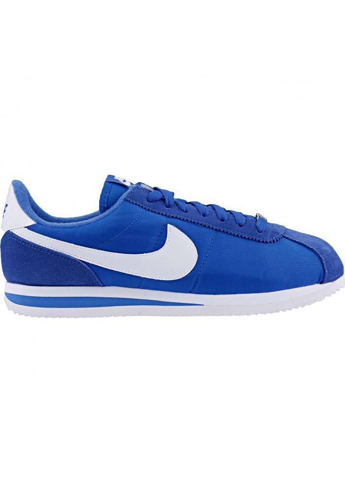 Cortez de Nike en Nylon Gris Ref: 819720-010 Running Homme