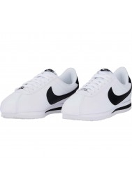 Cortez de Nike en Nylon Bleu Royal Ref: 819720-410 Running Homme