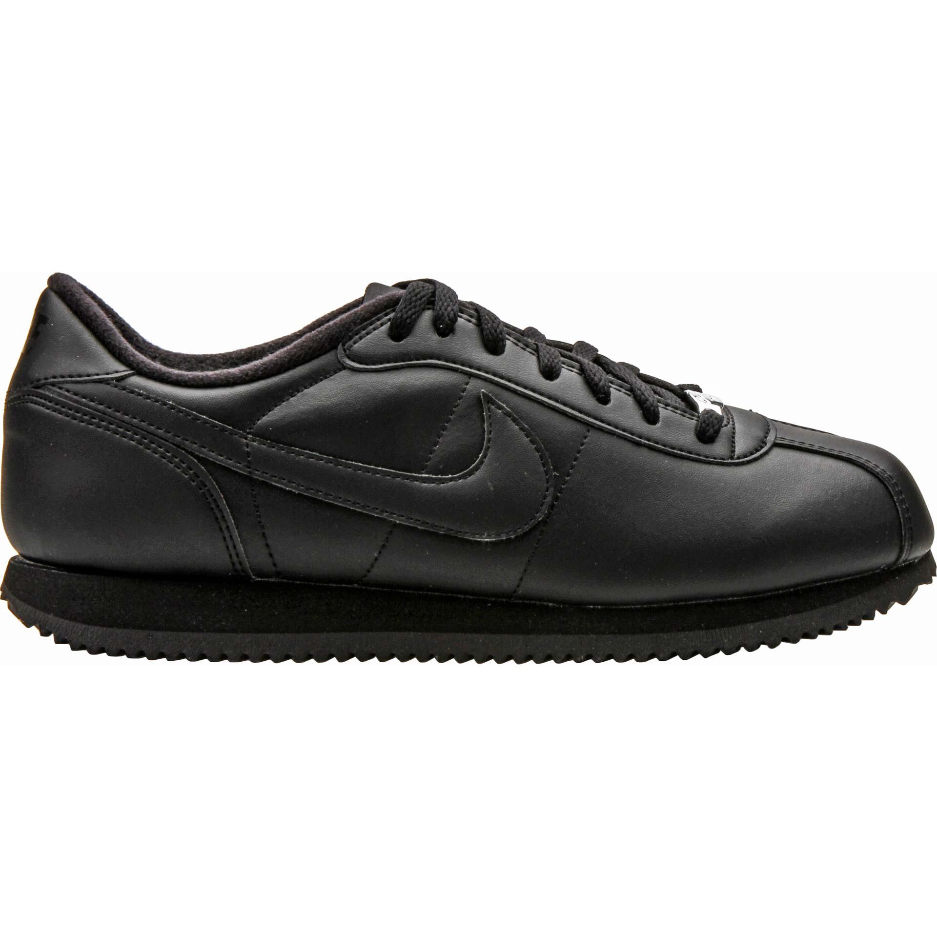 Cortez Nike Noir