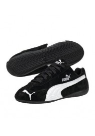 Puma Speed Cat / Basket Homme / Suede Noir