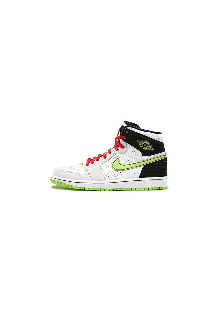 Baskets Jordan AJ 1 Retro 93 580514-150 Hommes