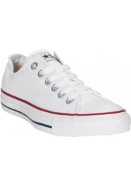 Converse Femme Chuck Taylor Ox All Star W7652-OPT Optical White