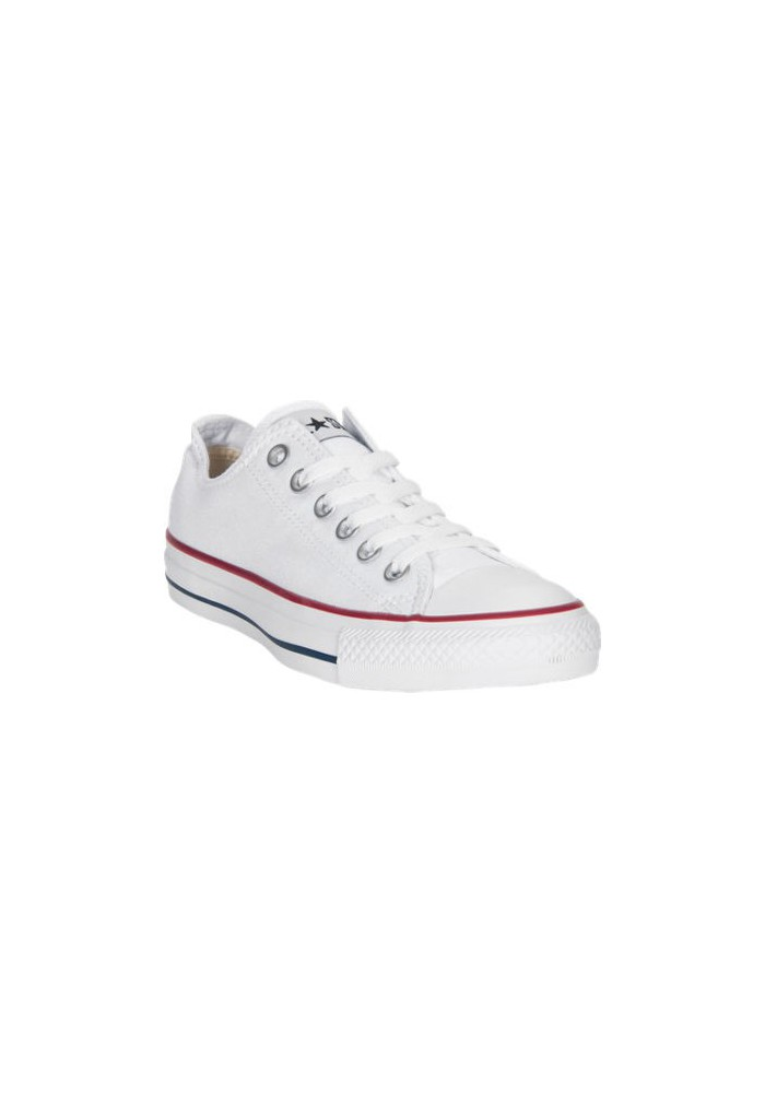Converse Femme Chuck Taylor Ox All Star W7652 OPT Optical White