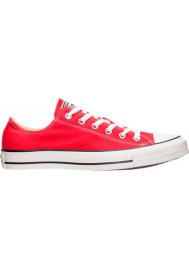 Converse Femme Chuck Taylor Ox All Star W9696-RED Red