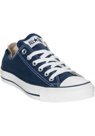 Converse Femme Chuck Taylor Ox All Star W9697-NVY Navy