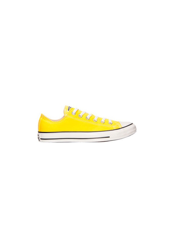 Converse Femme Chuck Taylor Ox All Star 147134F-YLW Citrus