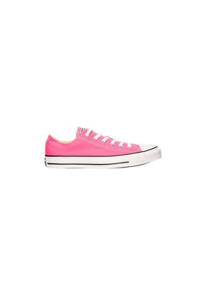 Converse Femme Chuck Taylor Ox All Star 147141F-PNK Pink Paper