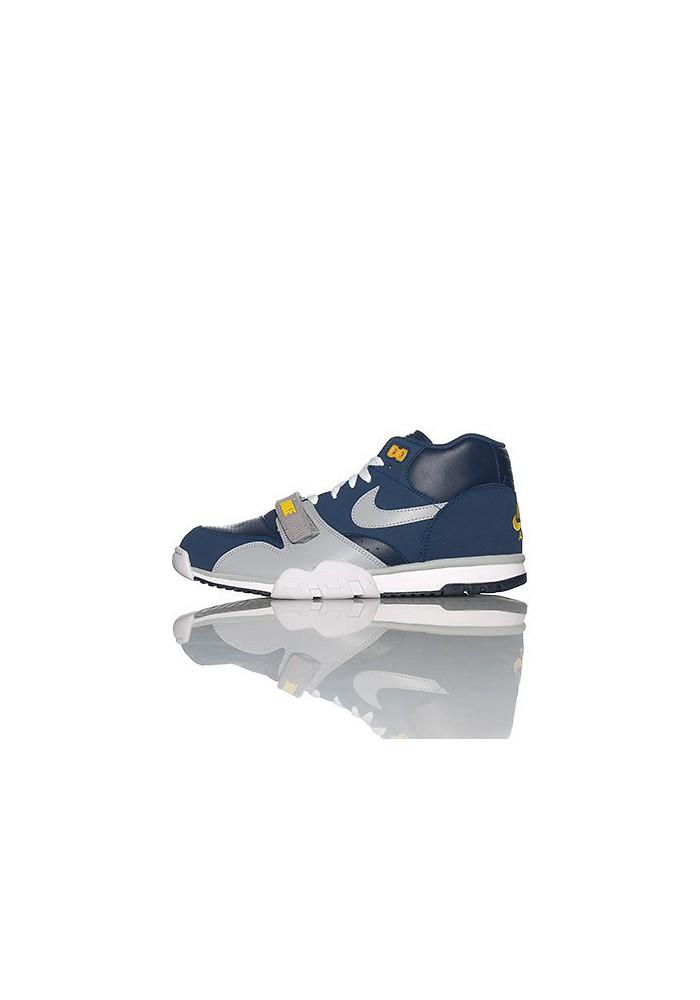 Nike Air Trainer 1 Mid Premium / Ref: 317553-400 / Homme