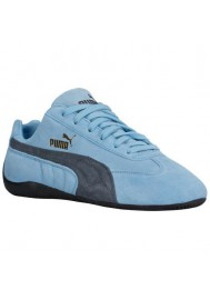 Puma Speed Cat / Basket Homme / Suede Bleu Ciel