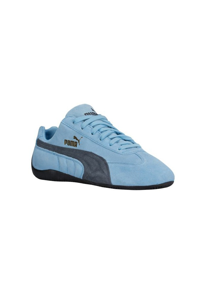 Puma Suede Speed Cat Sd Bleu Ciel Homme