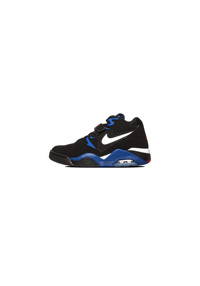 Basket Nike Air Force 180 Noir 310095-011 Hommes