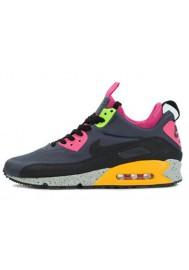 Nike Air Max 90 Sneakerboot 616314-008 Hommes Running