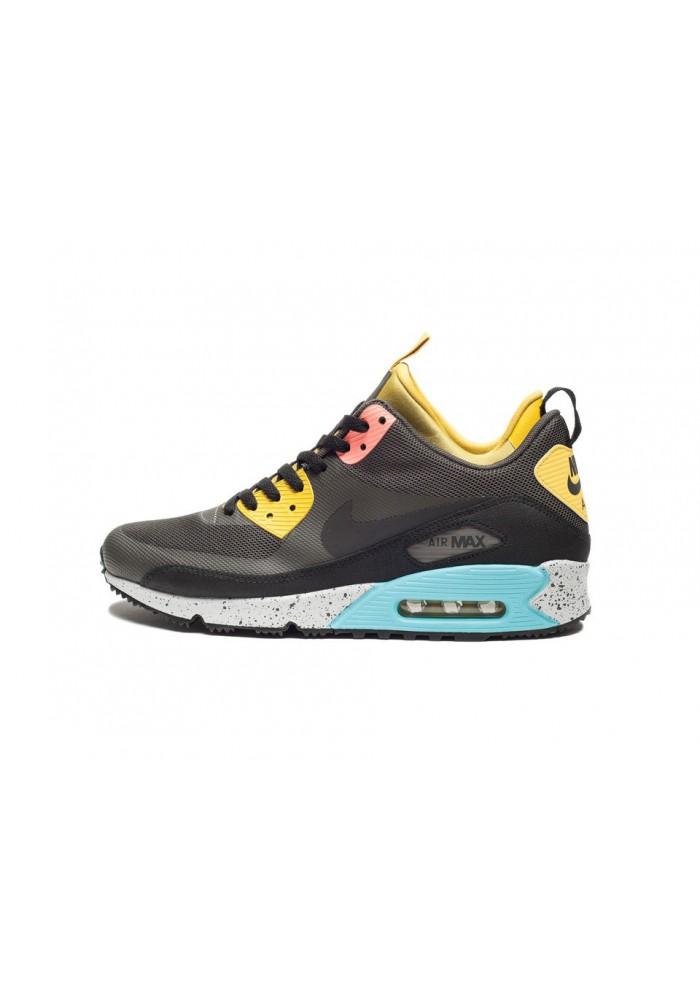 Baskets Nike Air Max 90 Sneakerboot 616314-001 Hommes Running