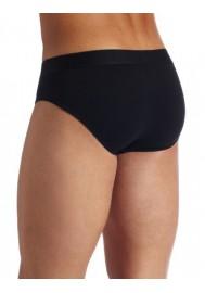 Emporio Armani Hommes Slip en Coton Stretch