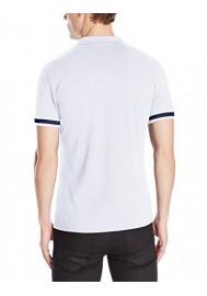 Armani Jeans Hommes Polo Piqué Slim Fit