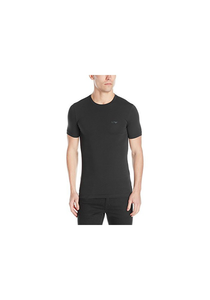 Armani Jeans Hommes T-shirt Extra Slim Fit col rond