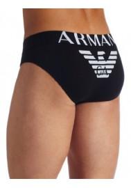 Emporio Armani Hommes Slip Eagle Hip