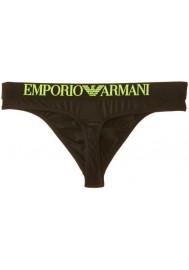 Emporio Armani Hommes Basic Slip Microfibre