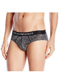 Emporio Armani Hommes Fancy Stretch Boxer