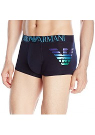 Emporio Armani Hommes Full Metal Shaded Eagle Boxer