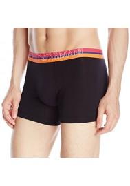 Emporio Armani Hommes Basic Rainbow Coton Stretch Boxer