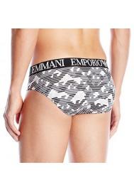 Emporio Armani Hommes Fancy Camo Slip
