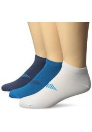 Emporio Armani Hommes ed Basic Coton Lot de 3 paires de chaussettes
