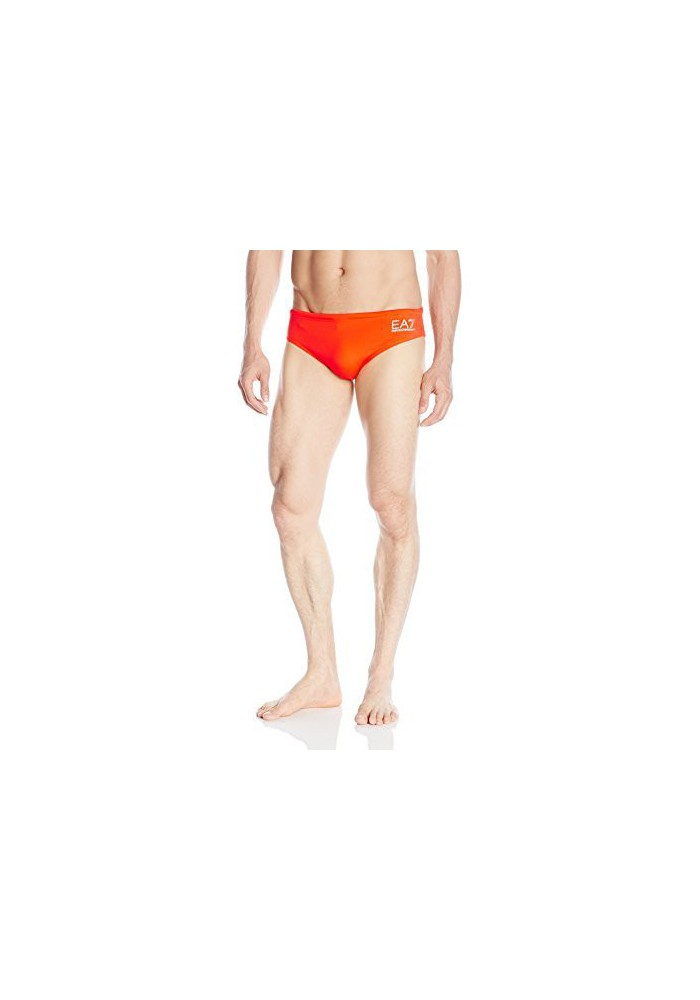 Emporio Armani Hommes Basic Sea World Swim Slip