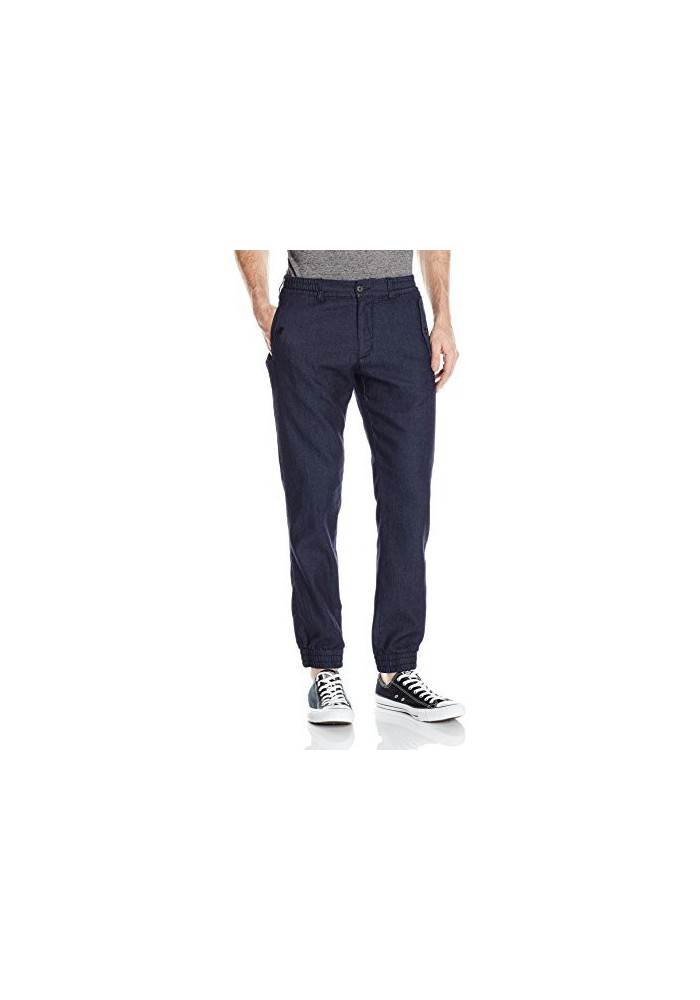 Armani Jeans Hommes French Terry Pantalons