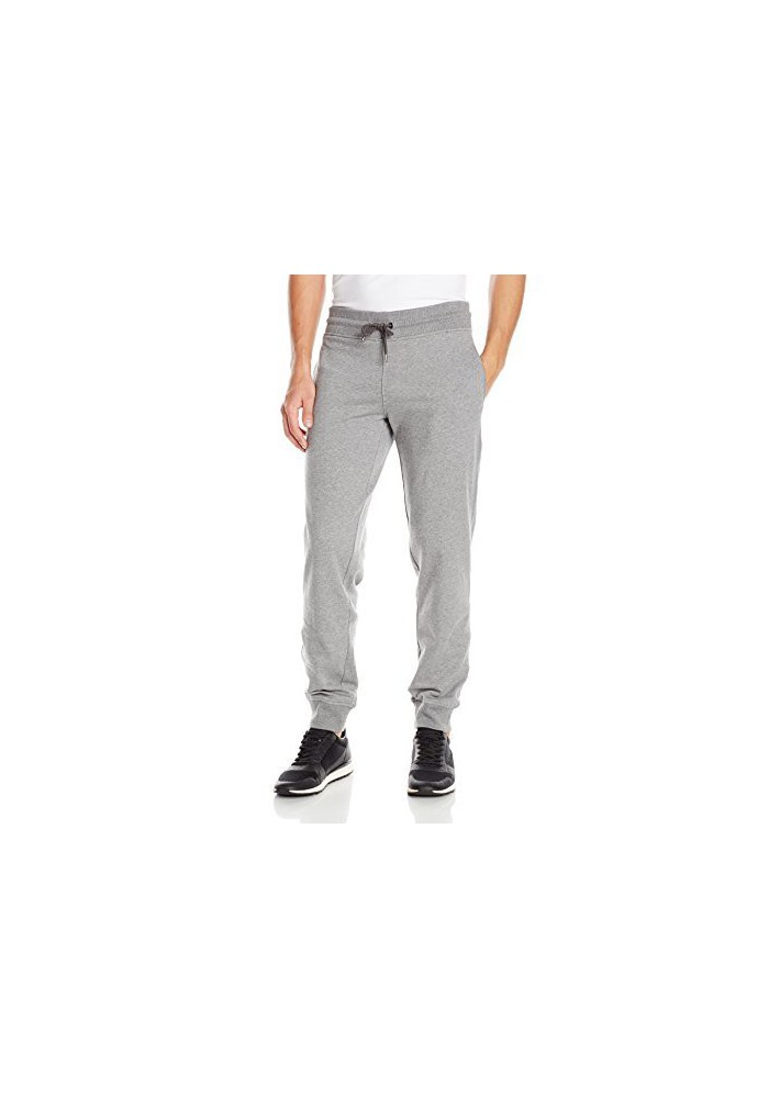 Armani Jeans Hommes Pantalon Coton Joggers