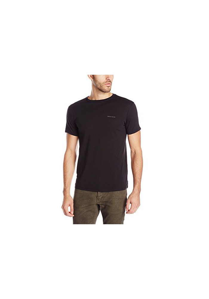 Armani Jeans Hommes Regular Fit T-Shirt Col Rond