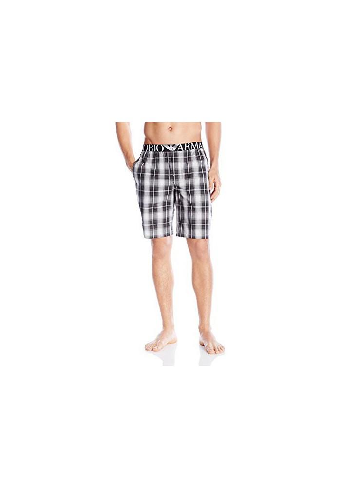 Emporio Armani Hommes Pyjama en Coton