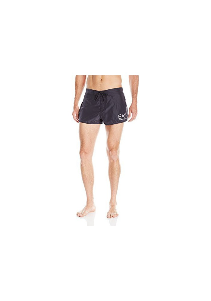Emporio Armani Hommes Core Identity Sea World Lux Swim Short