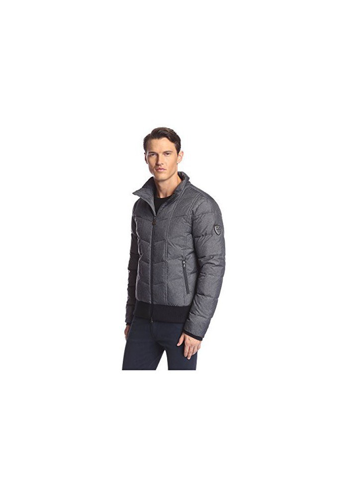 Emporio Armani Hommes Doudoune Mountain Puffy Down Veste