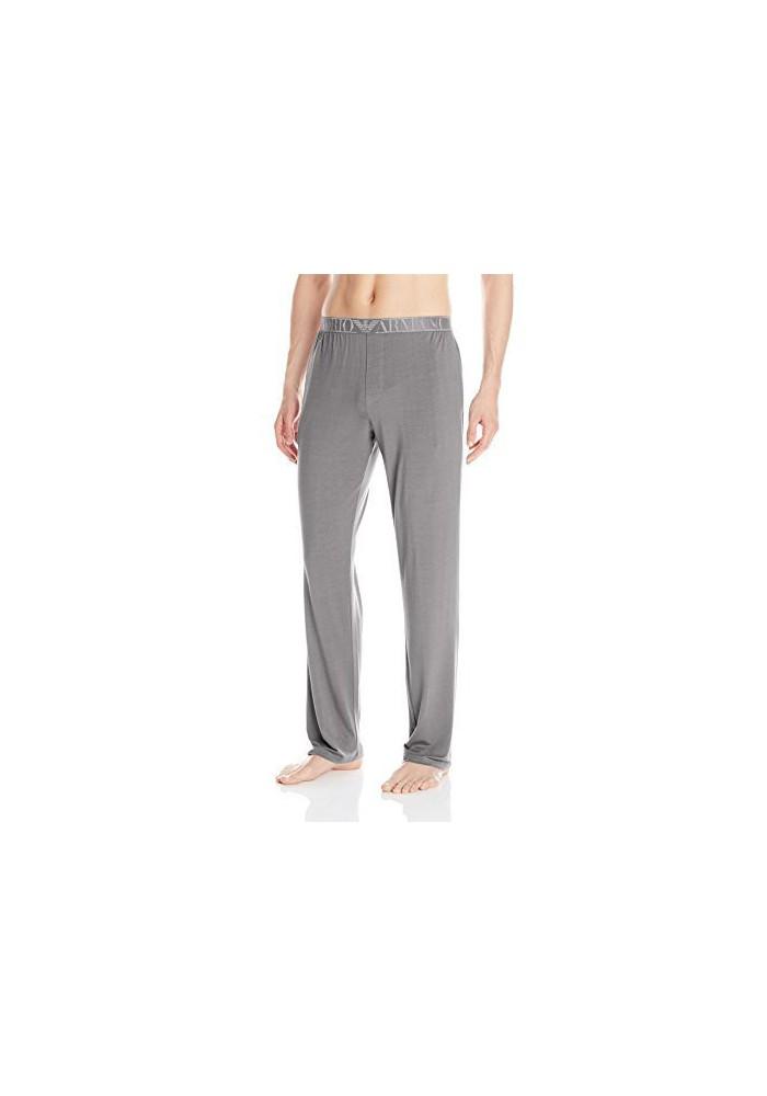 Emporio Armani Hommes Modal Lounge Pantalon