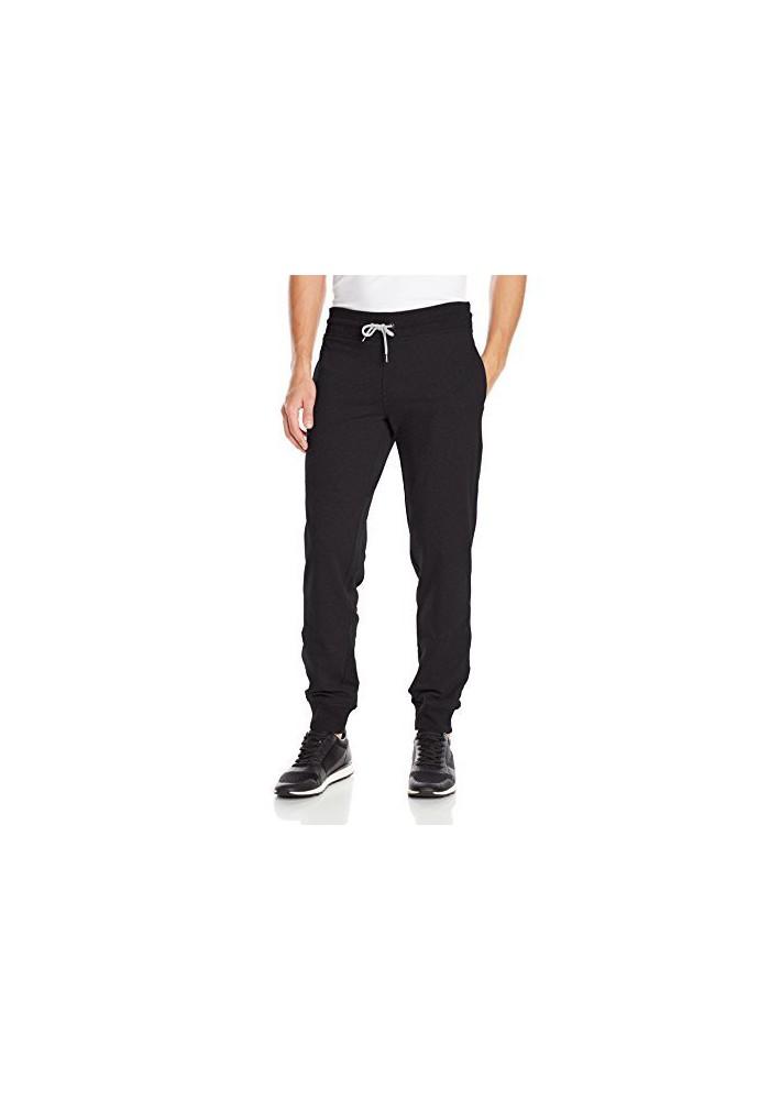 Armani Jeans Hommes Pantalon Coton Fleece Joggers