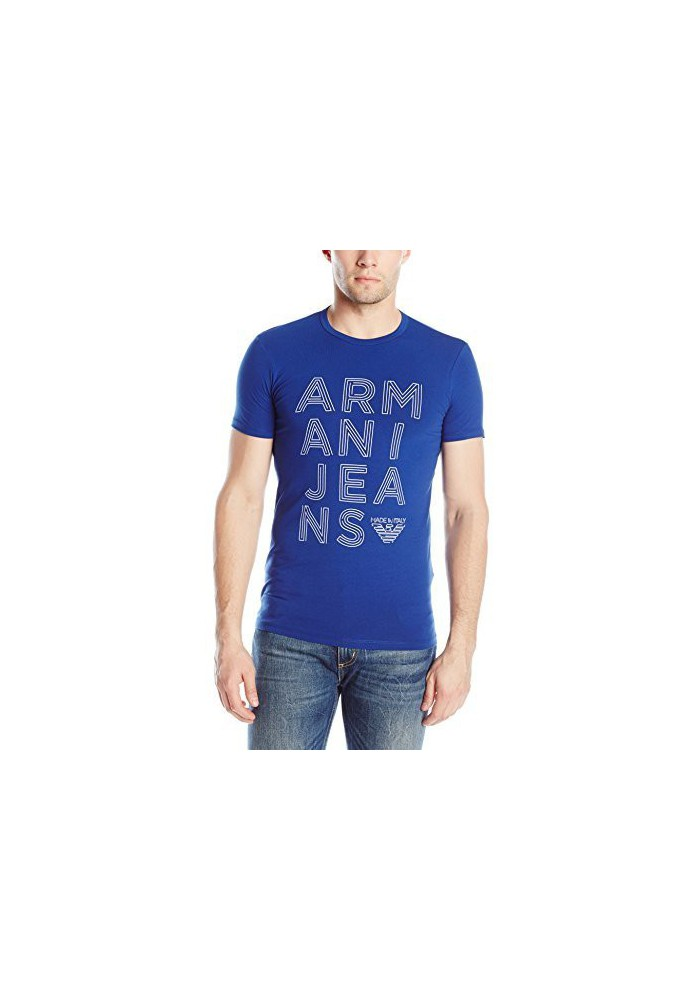 T-Shirt Armani Jeans Hommes