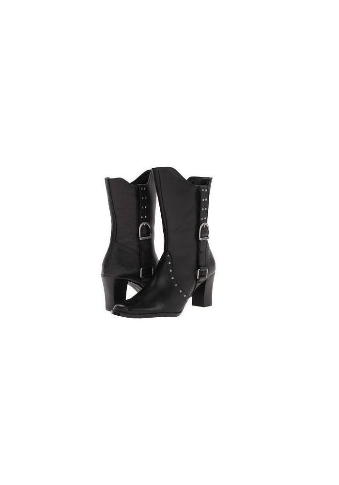 Bottes - Harley Davidson - Karlia D83546 Noir - Femmes