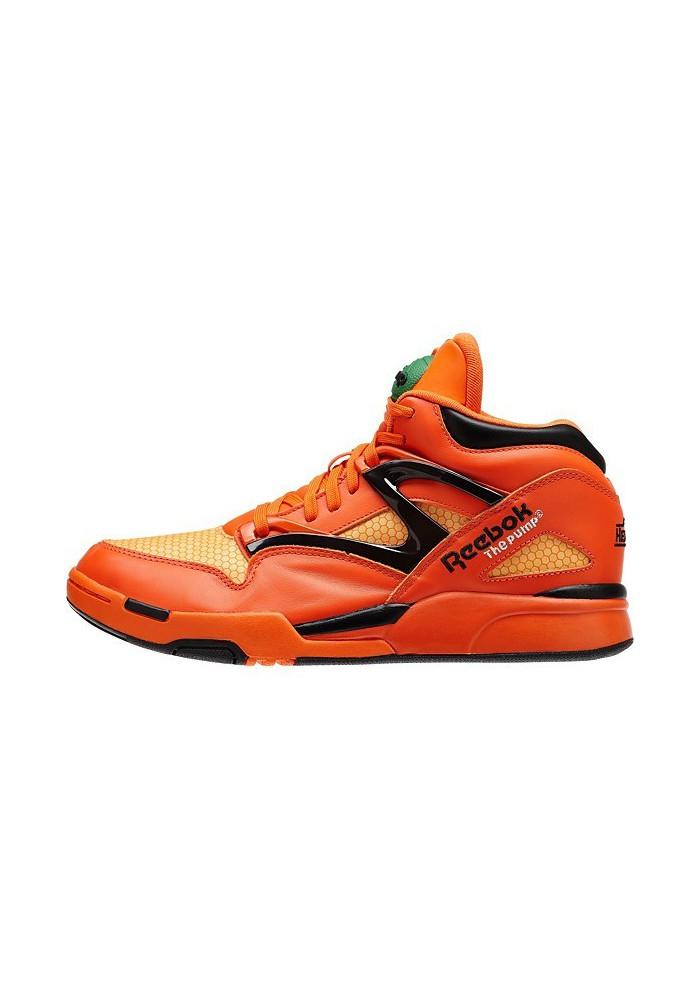 Baskets - Reebok Shaq Attaq Brick City M40173 - Hommes