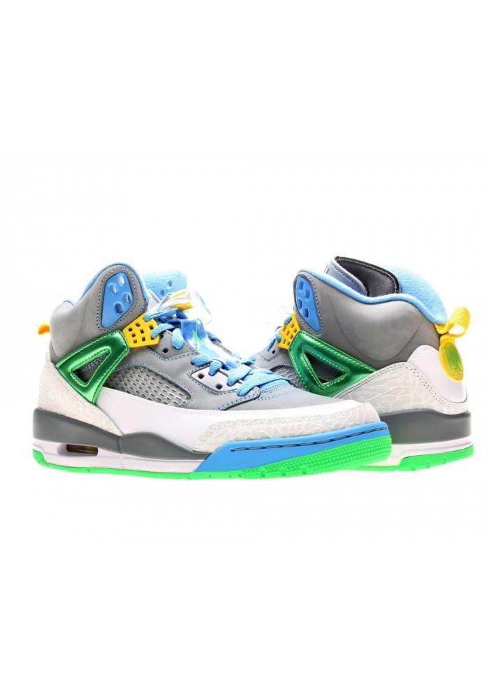 Basket - Jordan Spizike - 315371-056 - Hommes