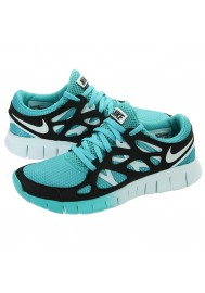 Nike Revolution Sky High 599410-500 Basket Haute Femme