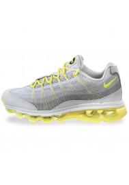 Nike Max 95 DYN FW 553554-070 Grise Basket Running Femme